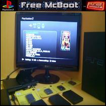 Disco 500gb Para Play 2 Que Tengan El Freeboot - Cupymcboot