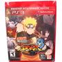 Naruto Shippuden: Ultimate Ninja Storm 3! Ps3- Minijuegosnet