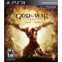 God Of War Ascesion Ps3 Original Y Nuevo