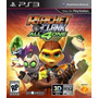 Ratchet And Clank: All 4 One - Ps3 - Formato Digital