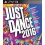 Just Dance 2016 Ps3 Digital