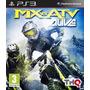 Mx Vs Atv: Alive Ultimate Edition Ps3 Digital - Express Game