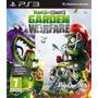 Plants Vs Zombies Garden Warfare Ps3 Digital