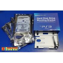 Playstation 3 - Disco Rigido 500 Gb Original Rosario