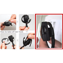 Auricular Y Microfono Bluetooth Para Ps3 Pc Celulares +cable