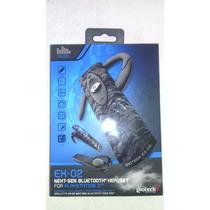 Auricular Inalambrico Bluetooth Microfono P/ Play3 Celulares