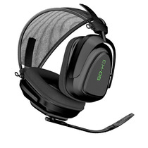 Auricular Gamer Gioteck Military Style Headset Ps3 Ps4 Xbox