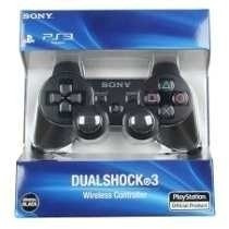 Joystick Playstation 3 Sony Nuevos En Blister Cerrado