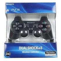 Joystick Ps3 Sony (floresta)