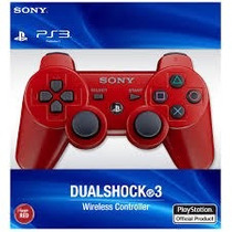 Sony Sony Dualshock Joystick Ps3 Original En Blister Sellado