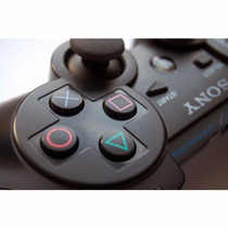 Joystick Ps3 Bluetooth
