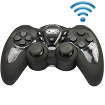 Joystick Inalambrico Wireless Recargable Para Sony Ps3 Pc