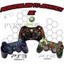 Joysticks Personalizados Y Skins Para Ps2, Ps3 Y Xbox 360