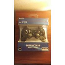 Jostick Play 3 Dualshock Sony