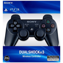 Joystick Ps3 Dualshock 3