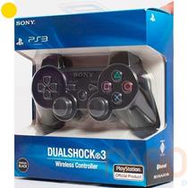 Joystick Ps3 Sony Original ((( Retira En Pilar )))