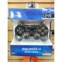 Joystick Ps3 Inalambrico Dualshock