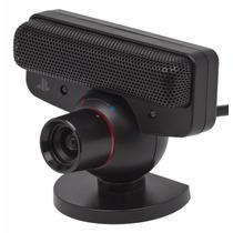Camara Sony Ps3 Eye Camera Blister Sellado Original En Stock
