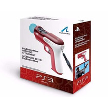 Ps3 Playstation Move Shooting Attachment Accesorio Original!