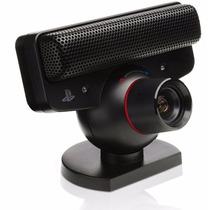 Sony Ps3 Eye Camara Move Original Nuevo En Caja Aternativa