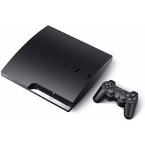 Playstation 3 Flasheada !!!! Con Disco Externo De 500gb !