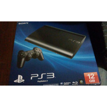 Play Ps3 Sony. Nueva