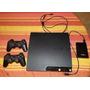 Playstation 3 Slim 120gb Cfw