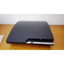 Ps3 Slim 160gb - Kit Ps Move - 4 Juegos - 3 Joystick