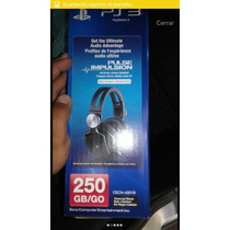 Playstation 3 Nueva