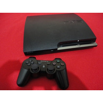 Ps3 Flasheada 120 Gb 44 Juegos Impecable