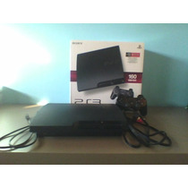 Playstation 3 , 160 Gb