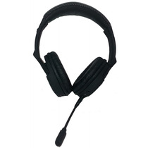 Headset Dynacom 4 En 1 Inalambrico Apto Play4 Play3 Pc Xbox