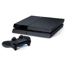 Playstation 4 Ps4 500gb Palermo Dualshock®4 Nueva Generacion