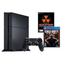 Playstation 4 500 Gb - Ed. Call Of Duty Black Ops 3 Joystick