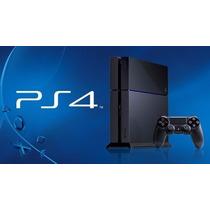 Ps4 - Sony Playstation 4 500gb Nuevas Mar Del Plata Trixmdp