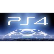 Playstation 4. Ps4, 1 Tera Hdd, Con 30 Juegos Nueva Garant