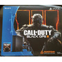 Combo Ps4 500gb 1215a + Call Of Duty Black Ops Iii Fisico