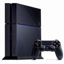 Sony Playstation 4 Ps4 500gb Refurbished Garantía G24