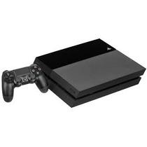 Playstation 4 1tb 2 Joystick Mas Juego Físico De Regalo