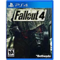 Fallout 4 Ps4 Fisico Nuevo Sellado Banfield Play 4