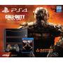 Consola Ps4 Edición Limitada Call Of Duty Black Ops3- 1 Tera