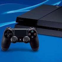 Consola Ps4 Sony Playstation 4 + Joystick Dualshock Hdmi