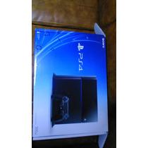 Consola Ps4 Con Juegos Dos Josty