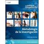 Metodología De La Investigación - Ruiz - Ed. Cengage