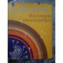 Larousse Diccionario Enciclopedico Ilustrado Tomo 1