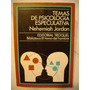 Temas De Psicología Especulativa Mehemiah Jordan Ed Troquel