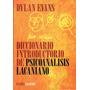 Diccionario Introductio Psicoanálisis Lacaniano Evans Paidos