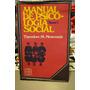 Manual De Psicologia Social 1 Theodore M. Newcomb