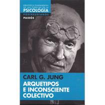 Carl G Jung Arquetipos E Inconsciente Colectivo Psicología
