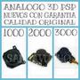 Repuesto Joystick Original Psp 1000 2000 3000 Slim Fat Nuevo